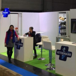 realisation stand salon agriculture