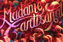 MADAME ARTISANAT - event